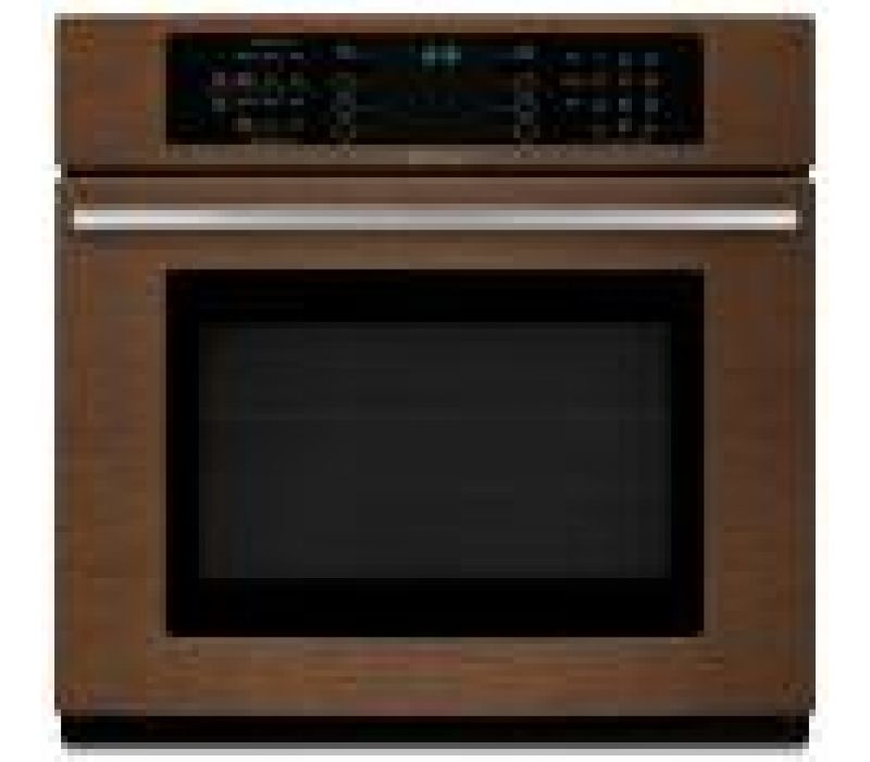 Jenn-Air Electric 30'' Single Wall Oven with Convection