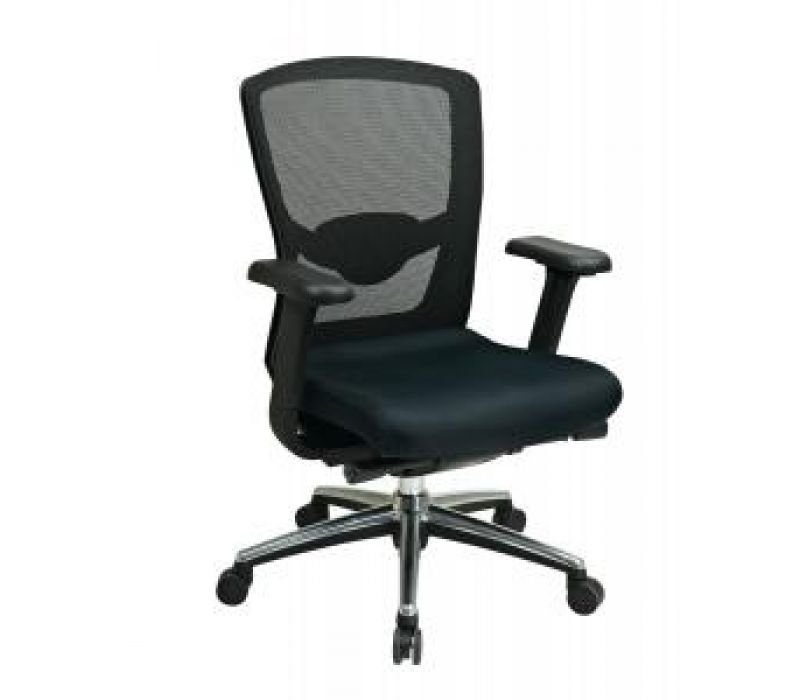 Pro-Line II Executive High Back Chair