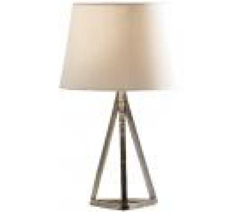 Mini Pyramid Lamp
