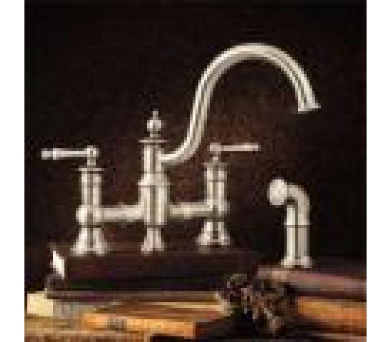 The Waterhill¢â€ž¢ Kitchen Faucet