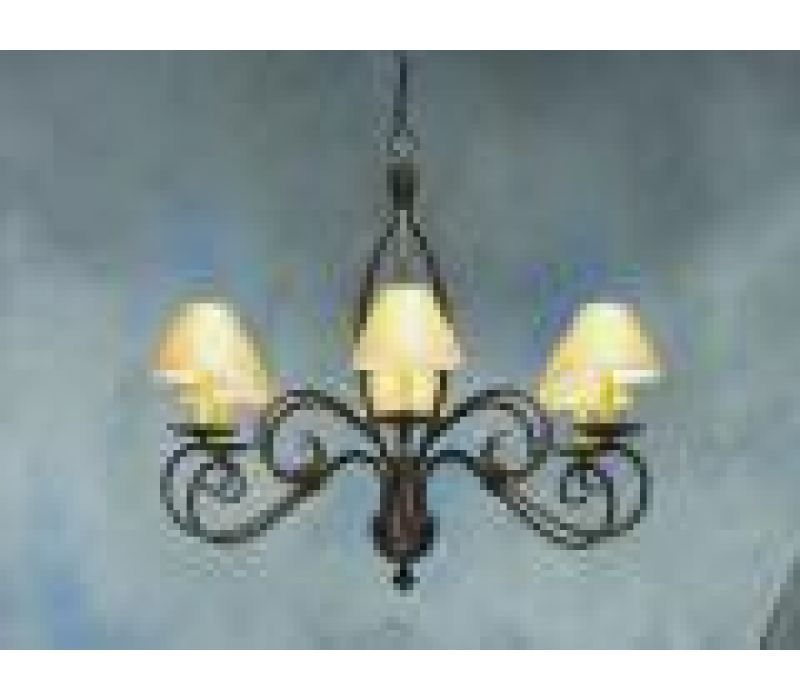 Squire Chandelier   87607.36