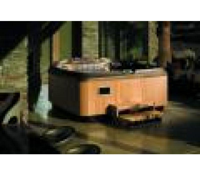 Jacuzzi Hot Tubs - Model J-480