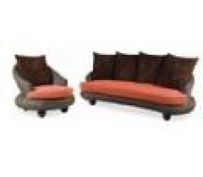 Rio Deep Seating (Rattan)