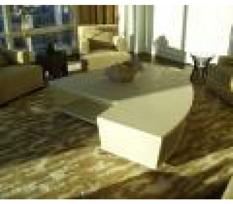3 Section Coffee Table