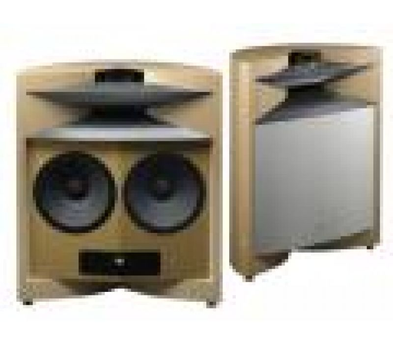JBL' Project Everest DD66000 Loudspeaker