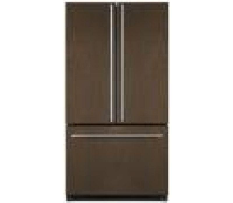 Jenn-Air 20 Cu. Ft. Cabinet Depth French Door Refrigerator