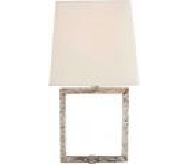 Mini Square Lamp