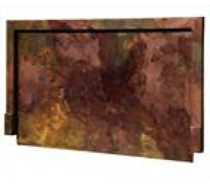 Old World Copper Wall Splash