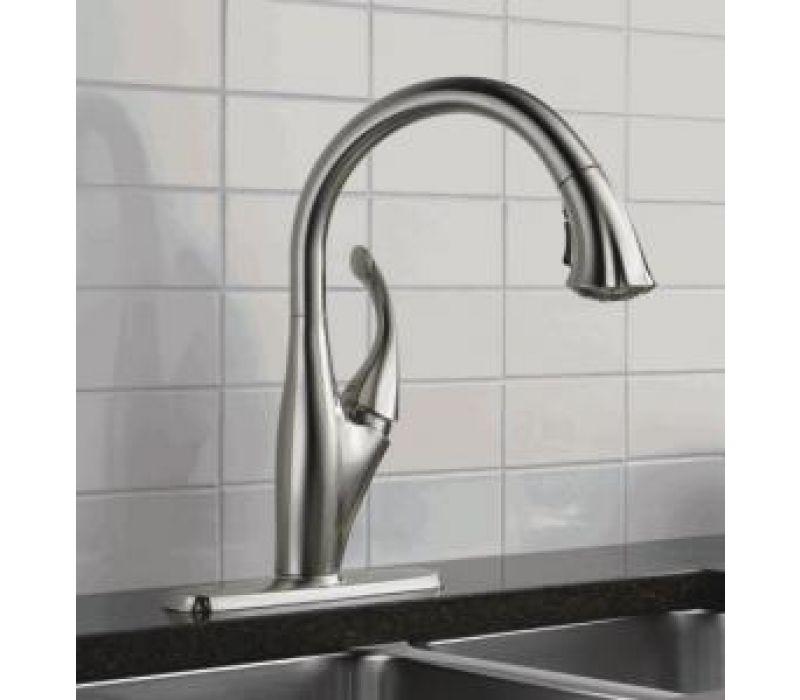 Addison Kitchen Faucet