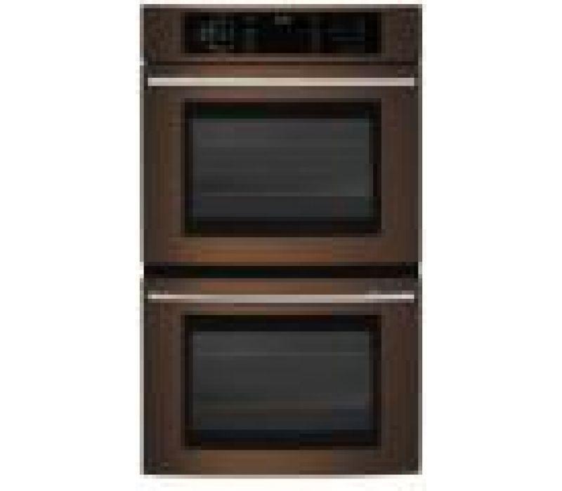 Double Wall Oven, Oiled Bronze - (JW9830)