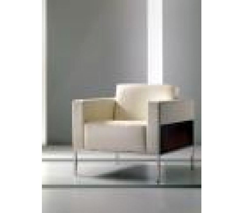 Cumberland Alia Metal Lounge Seating