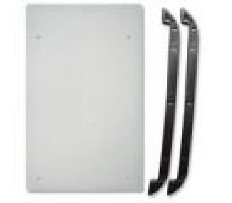 Symphony T and C-Series Coverplates