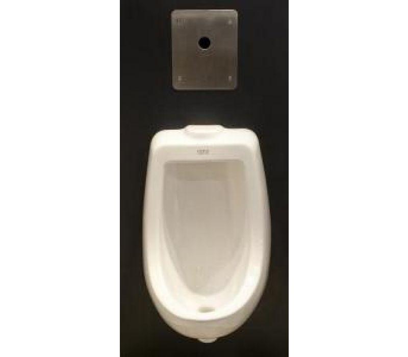 North Point High Efficiency Urinals