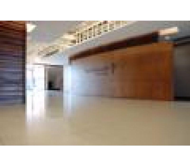 EnviroMODE Terrazzo flooring