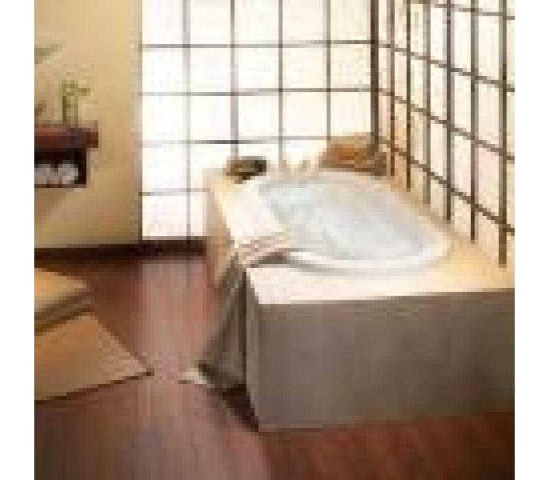 Zone' Bathtub Series