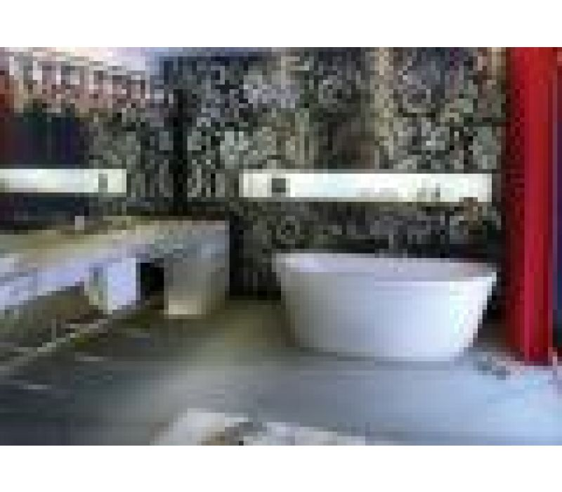 MAAX Collection Jazz Freestanding Bathtub