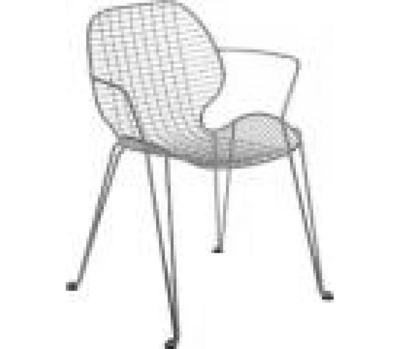 #390 Armchair