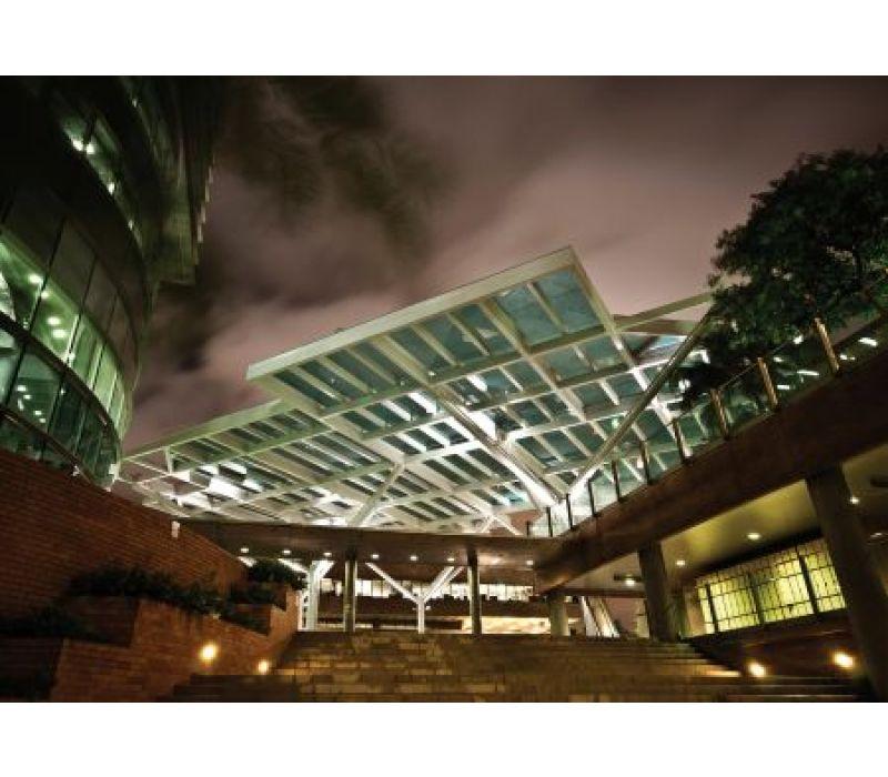 Skynet @ Logo Square, Hong Kong Polytechnic University