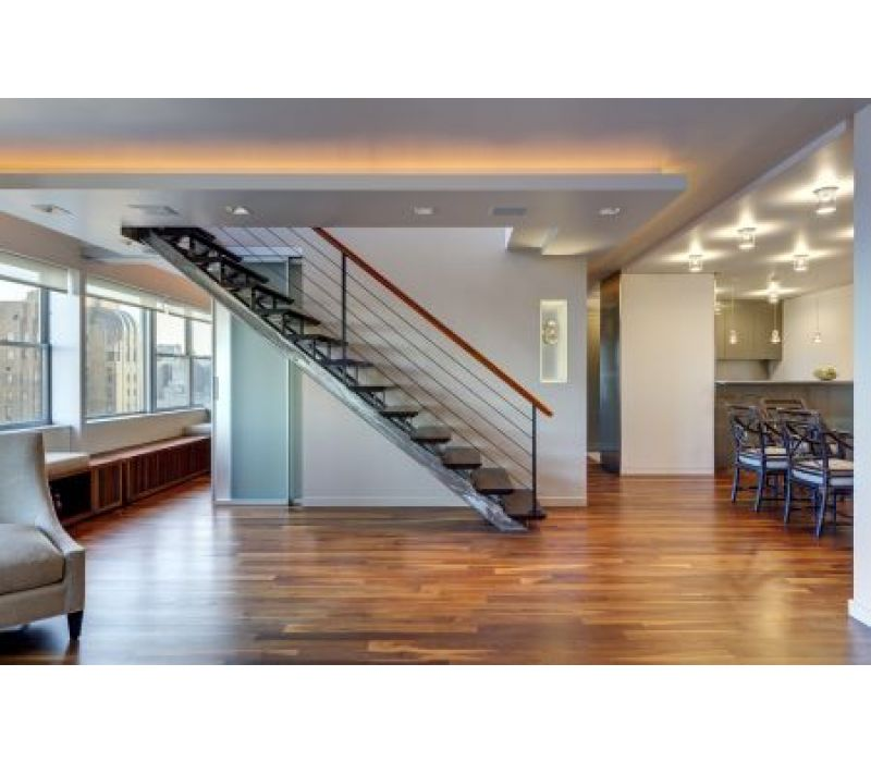 West 72nd Street Duplex, NY