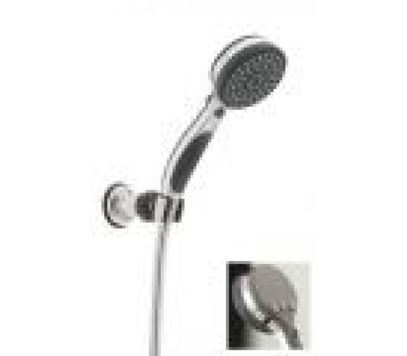 ActivTouch' Hand Shower, Chrome