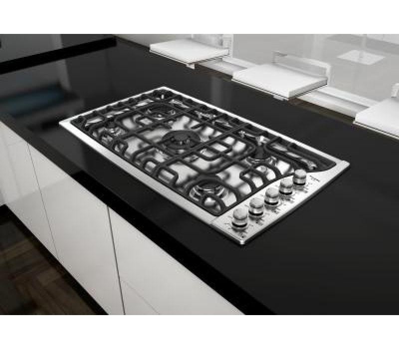 300 Series Cooktops