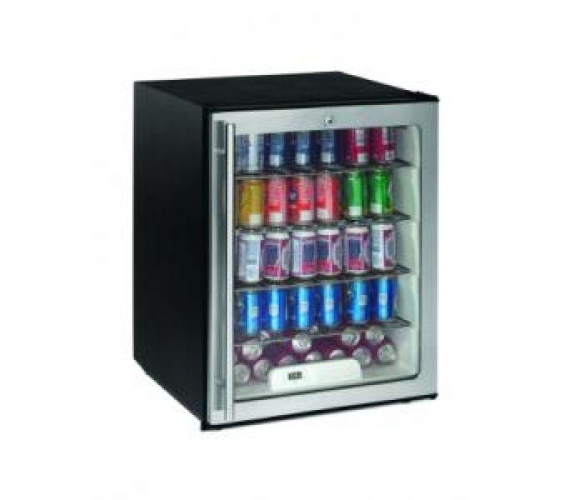 ADA Height Compliant Refrigerator