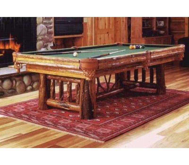 Wilderness Madison Billiard Table