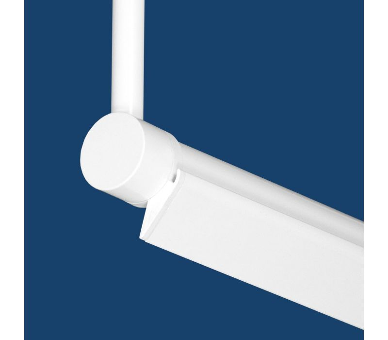 S112 XtraSmall Linear LED Asymmetric Wall Washer