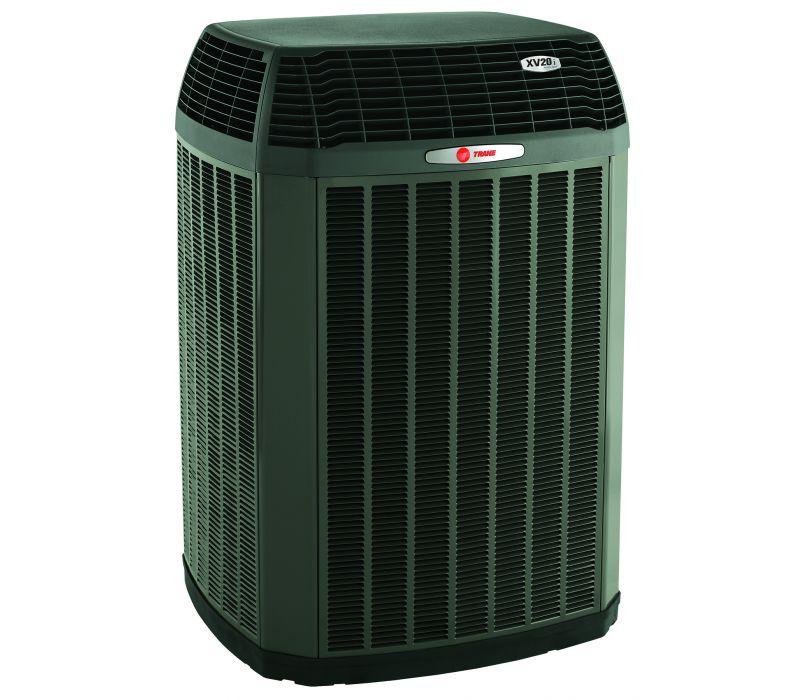 Trane TruComfort Variable Speed Air Conditioners and Heat Pumps