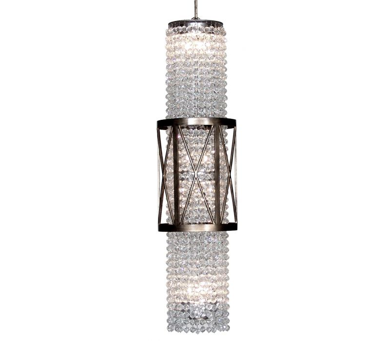 CL72707 Cascade Chandelier (Narrow) (Medium)