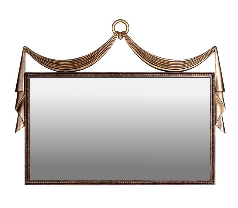 MF88755 Palace Mirror (Horizontal)