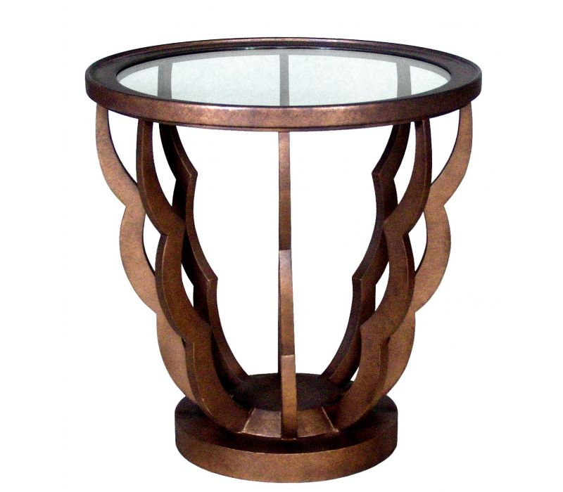 ST89285 Alhambra Lamp Table