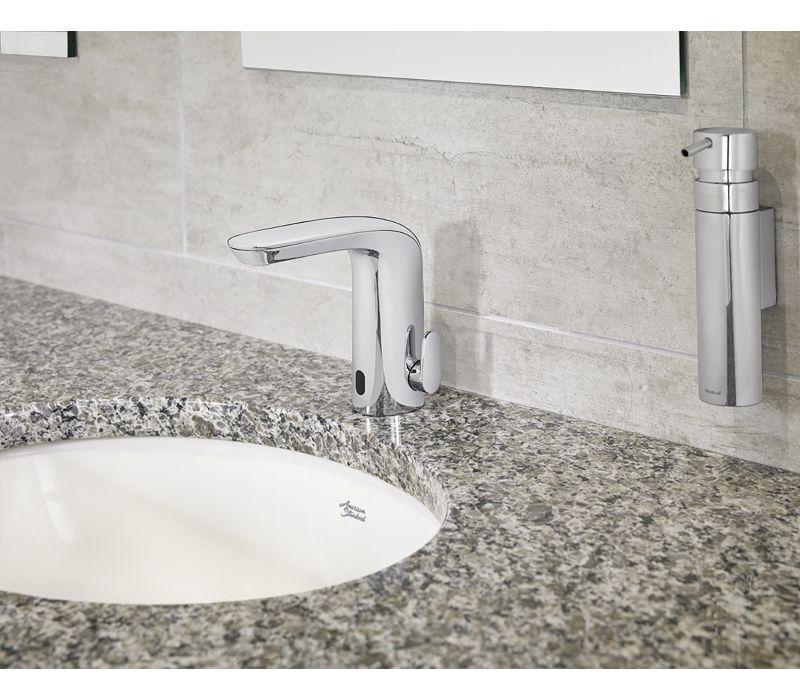 NextGen Selectronic commercial faucets