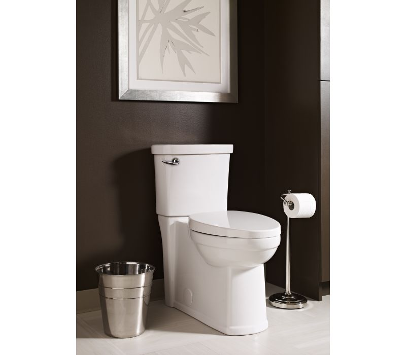 Cadet 3 Decor High Efficiency Toilet