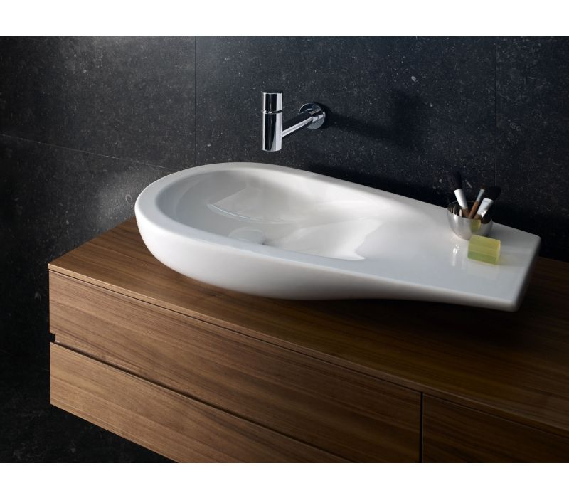 ILBAGNOALESSI One Floorstanding Washbasin