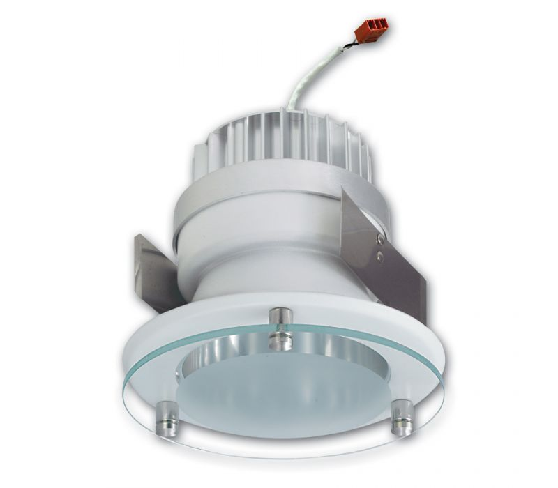 1000 Lumen 5 and 6-in Diamond Series LED Downlight