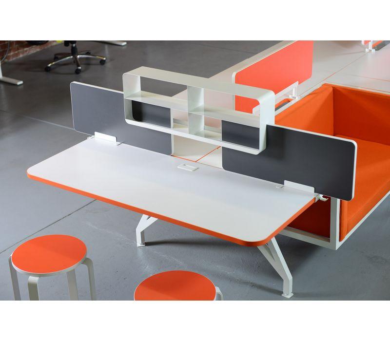 G-Series Desk Lounge