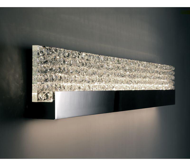 Quantum LED Bath Luminaire