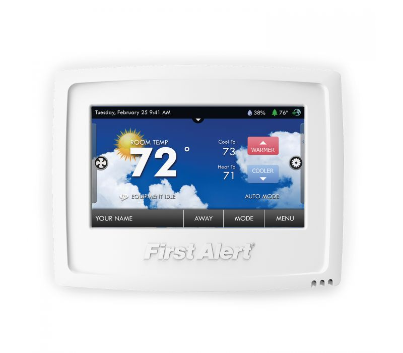 Onelink Wi-Fi Thermostat