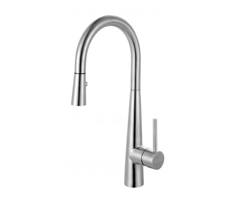 Steel Faucet