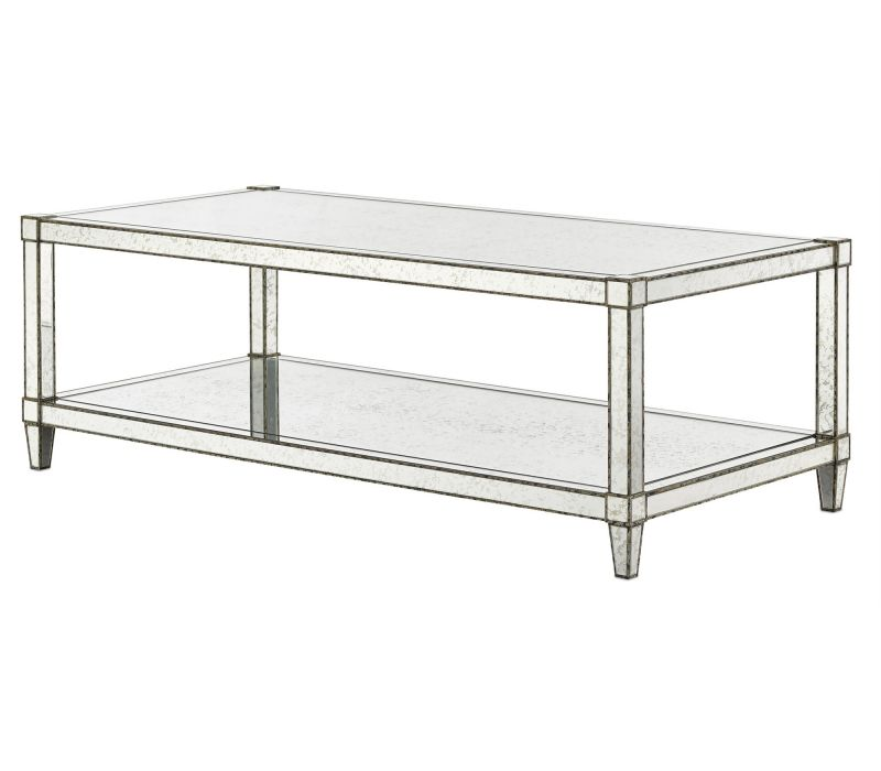 Monarch Cocktail Table