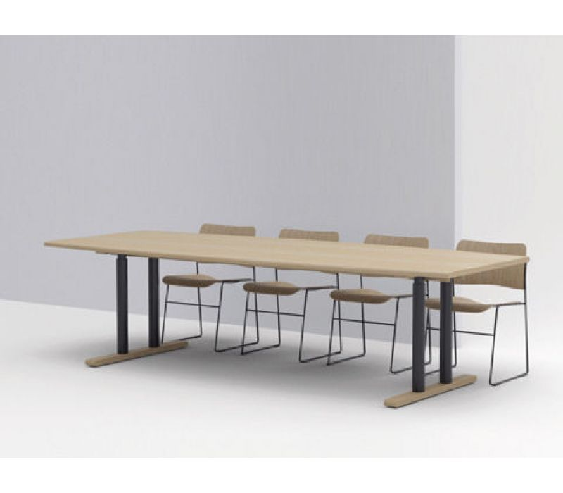 MN100 Meeting Tables