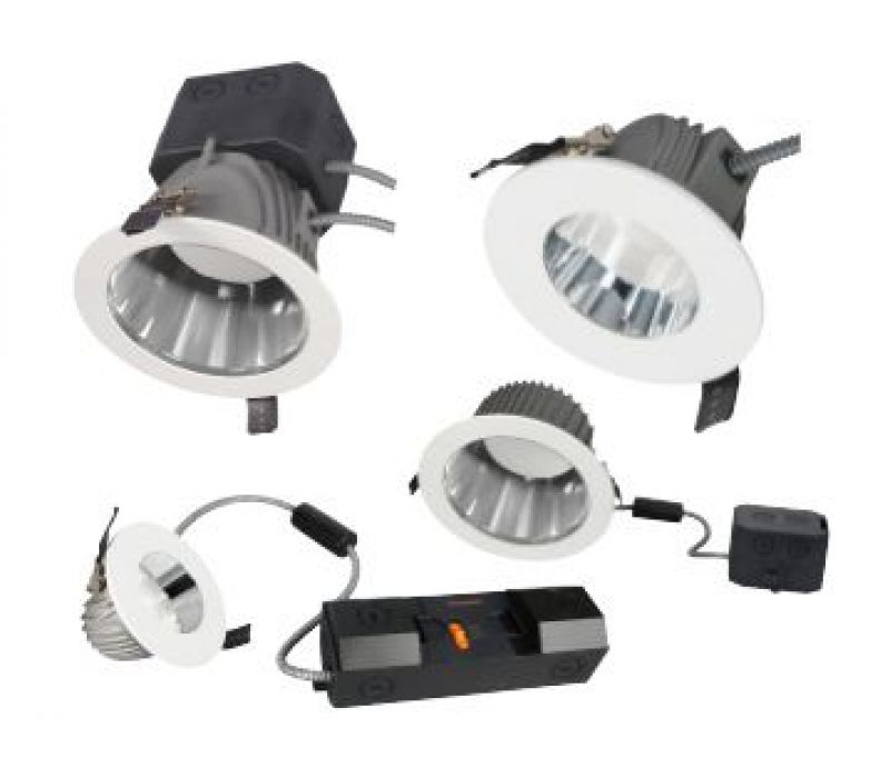 SYLVANIA Hi-PerformanceLED Recessed Downlights