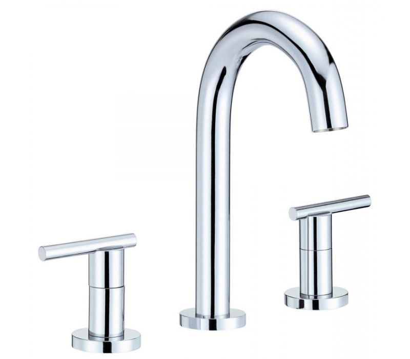 Draper® Two Handle Widespread Lavatory Faucet