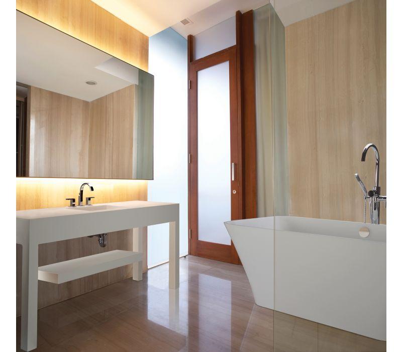 MTI Parsons Vanity Sink