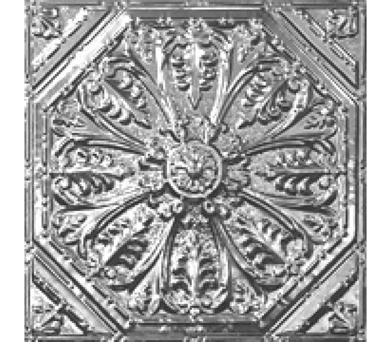 Pressed tin ceilings