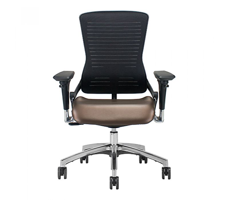 The OM5 Series Executive High Back