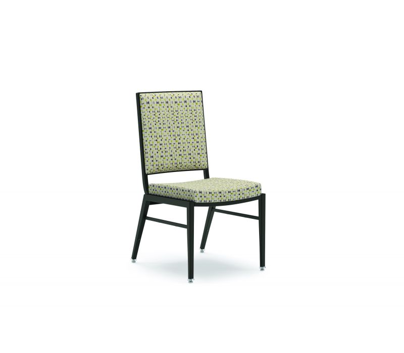 Couture De Light, Comfort De Luxe, and Tufgrain® banquet chairs