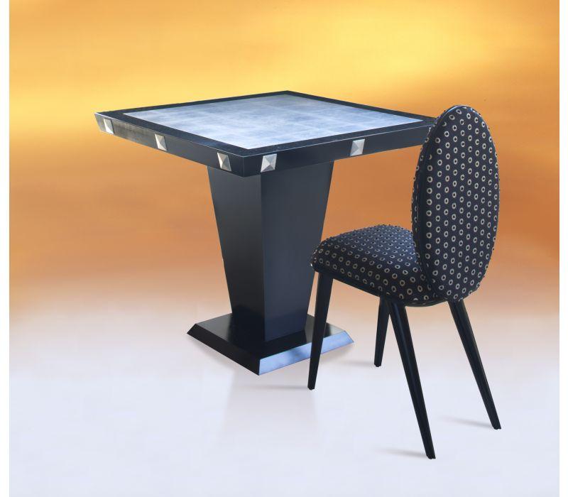 Atlas Game Table