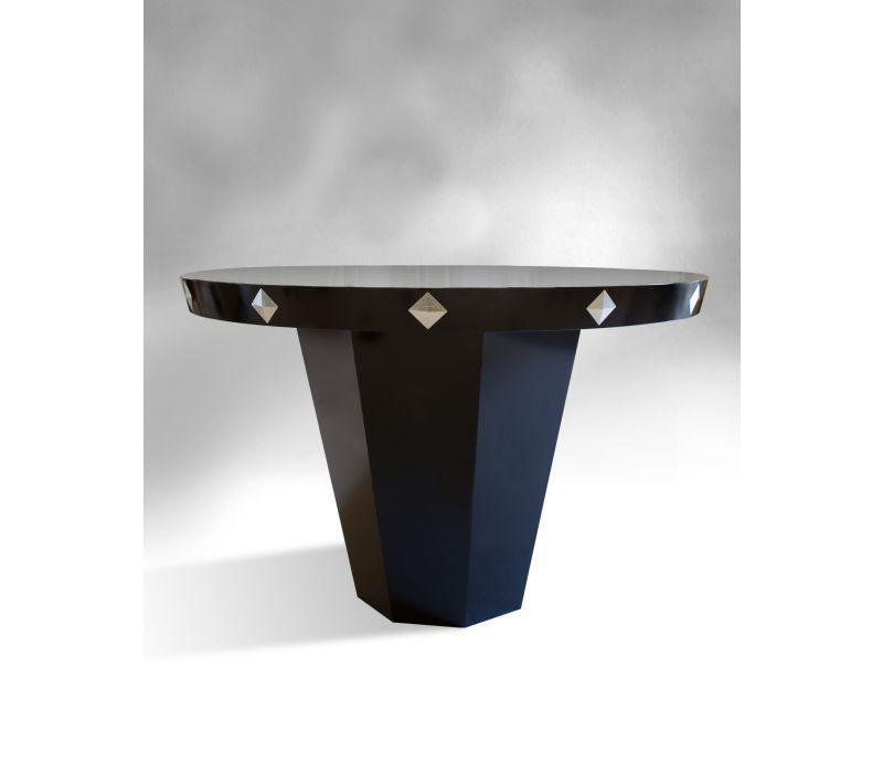 Diamond Atlas table